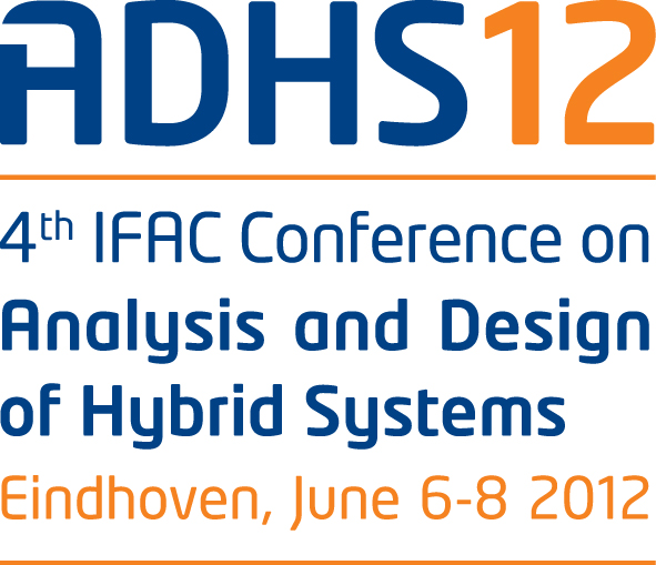ADHS 12 logo and info